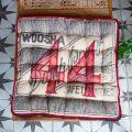 Woosha Matchbox Seat Pad