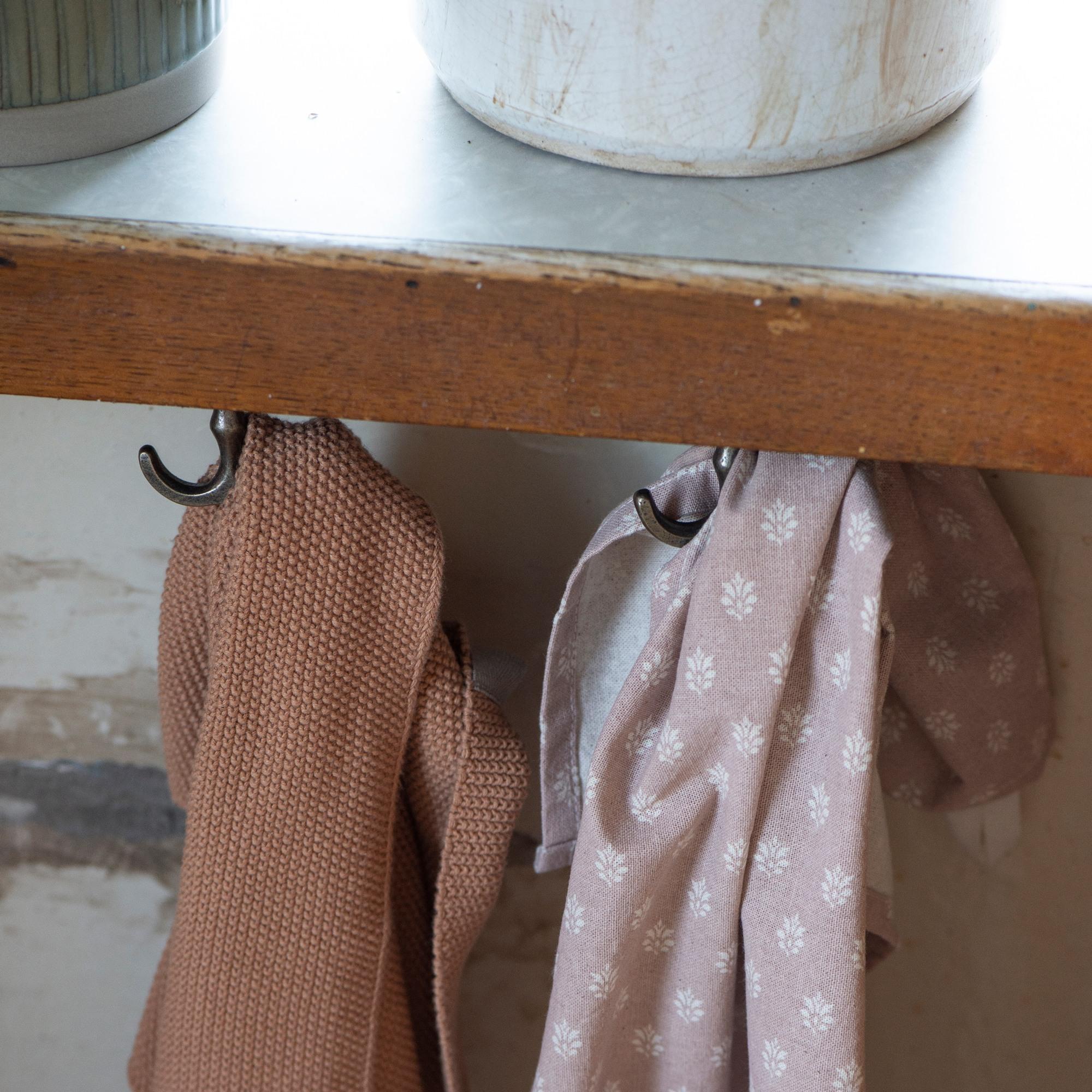 Under Shelf Double Hook