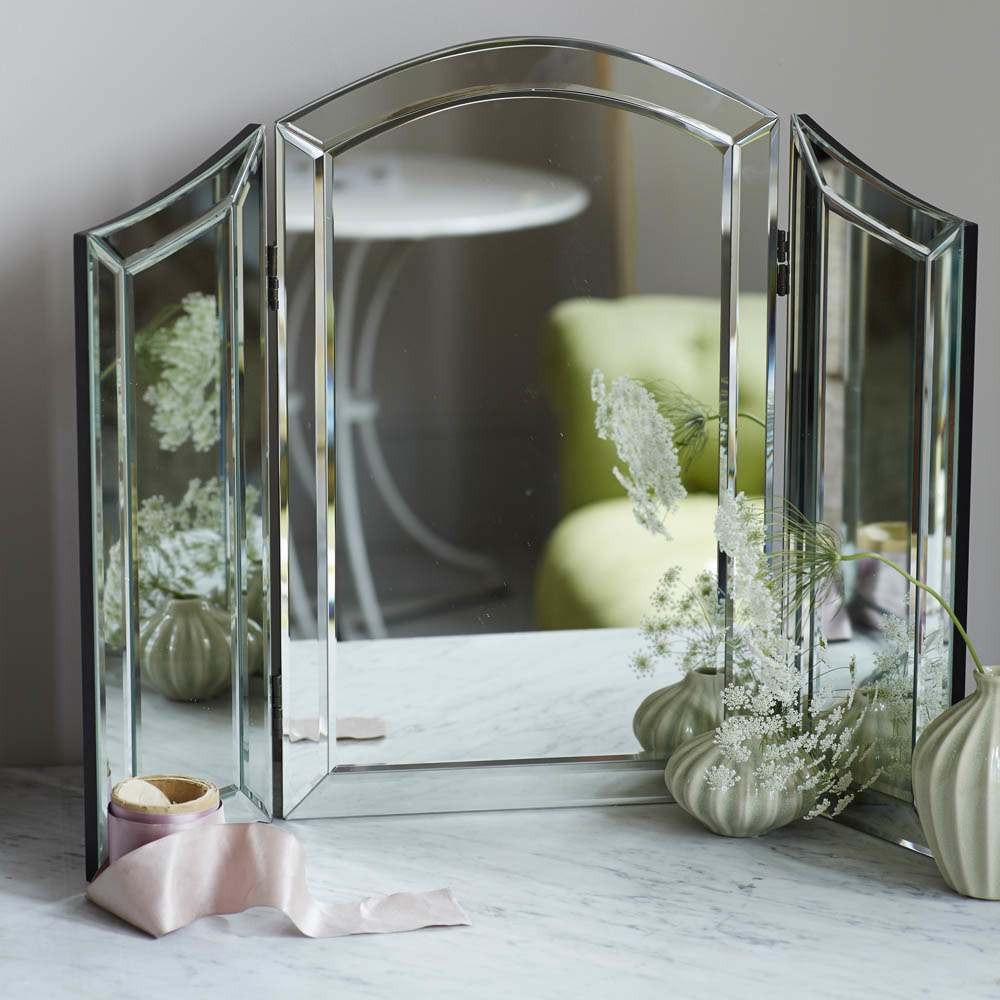 Alina Dressing Table Mirror