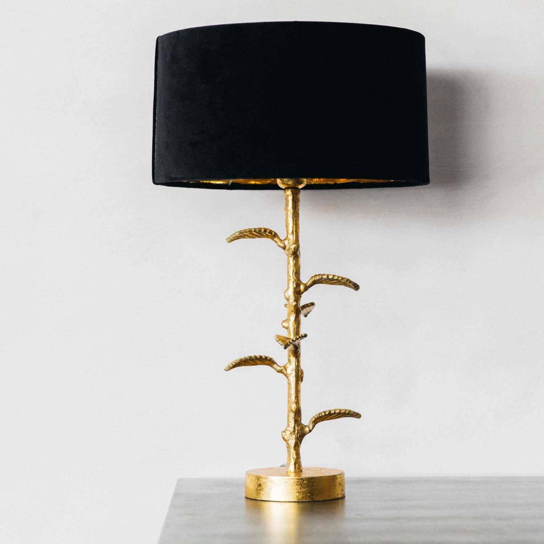 Jack Gold Table Lamp Graham Green