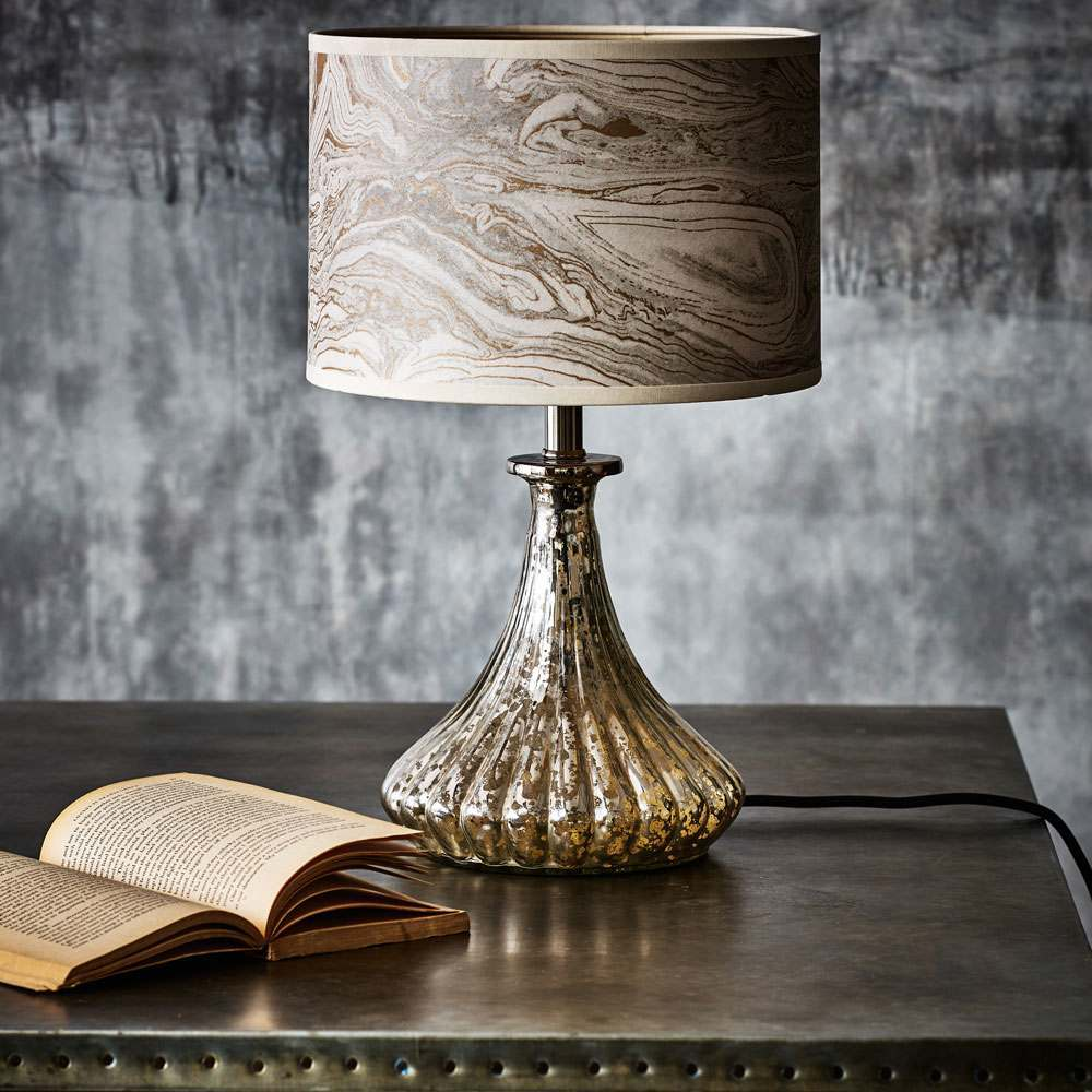 Ainsbury Mercury Table Lamp
