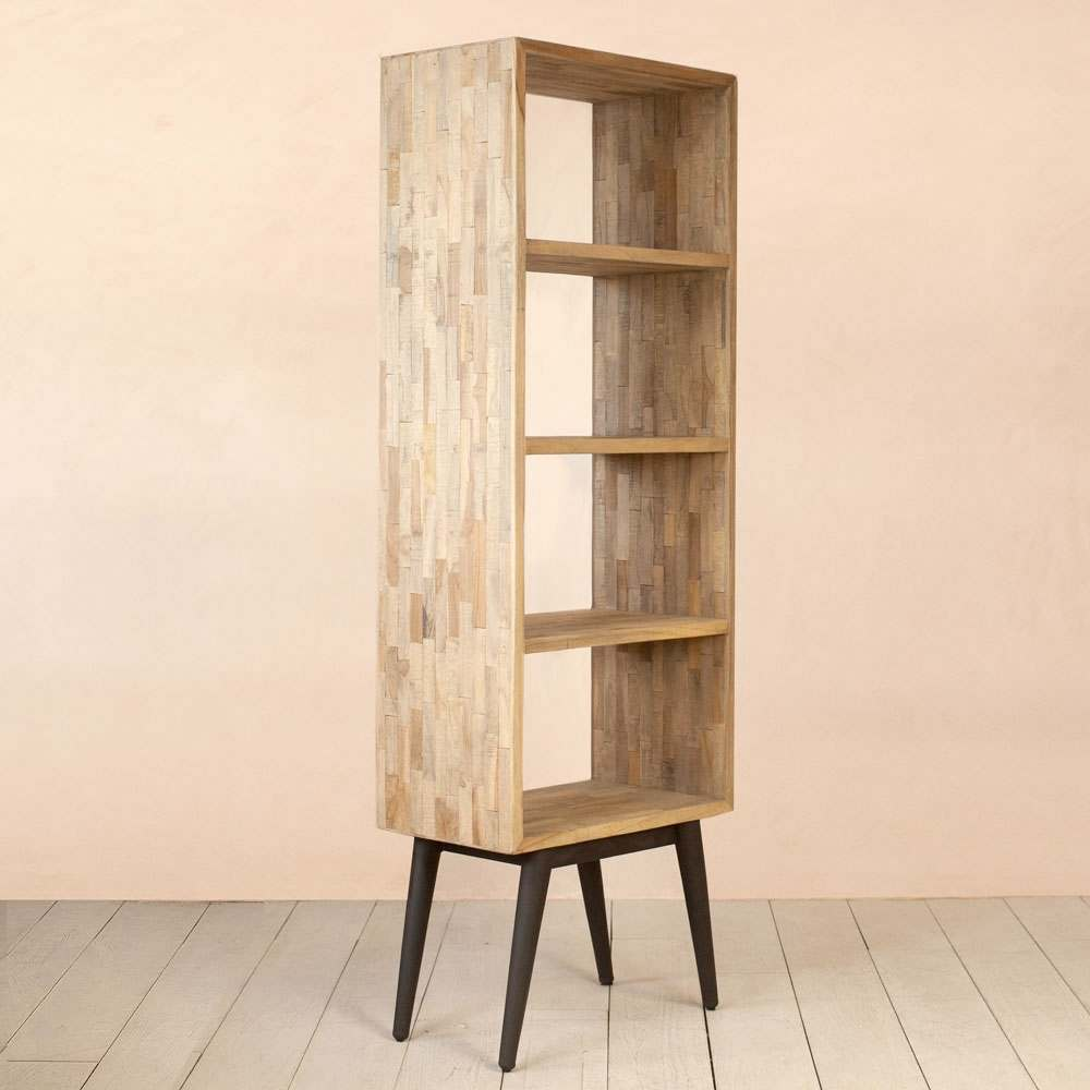 Porthminster Medium Bookcase
