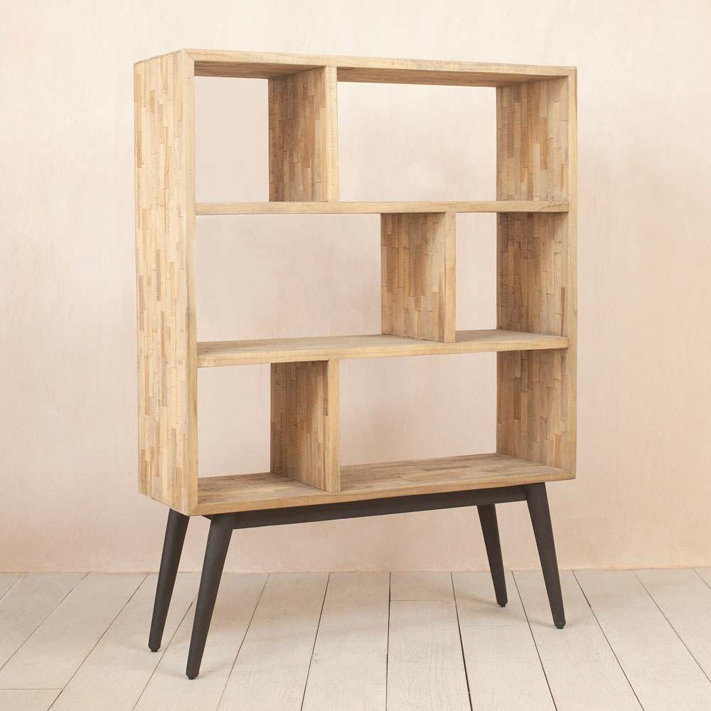 Porthminster Large Bookcase