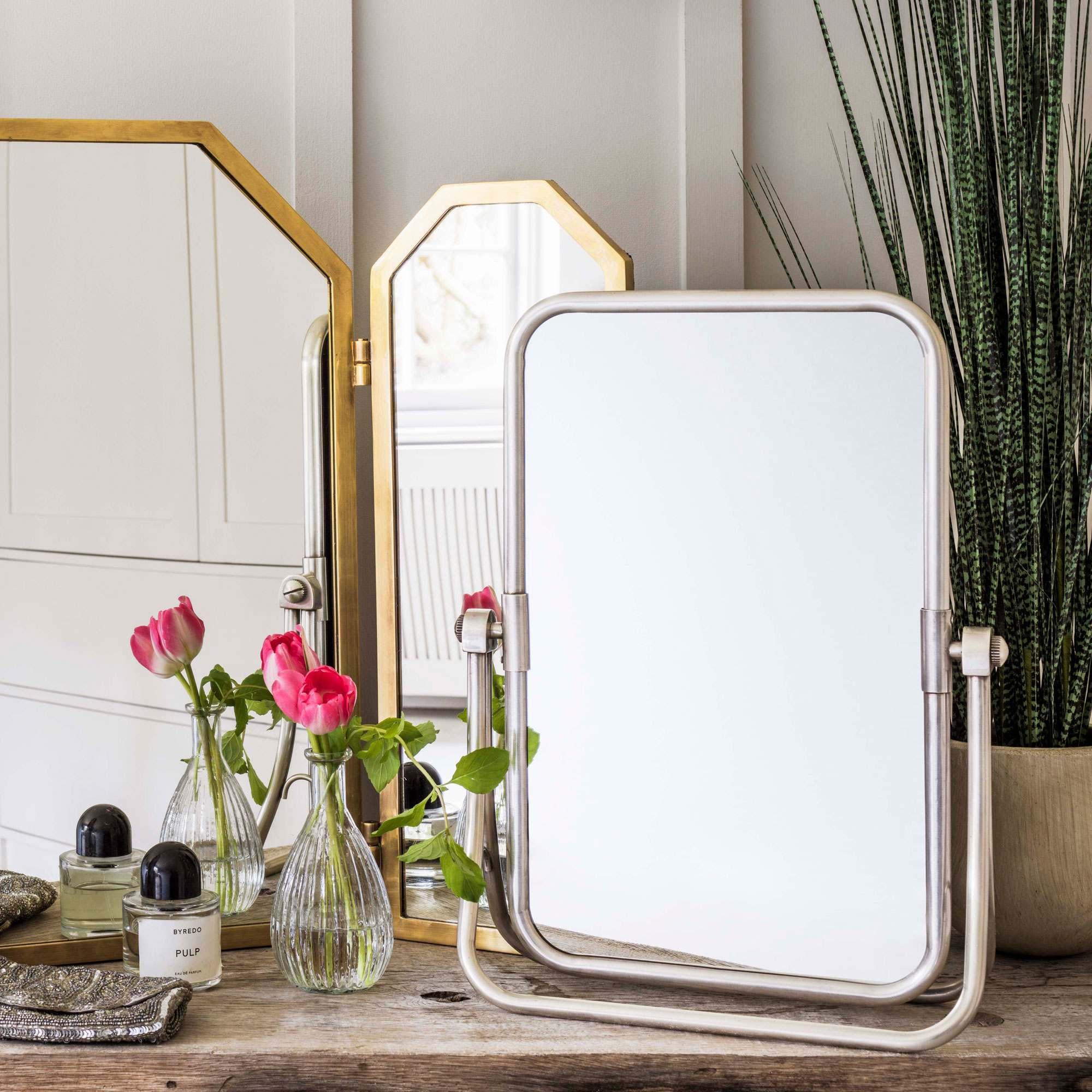 Vanity Mirror.Otto Vanity Table Mirrors