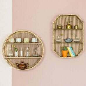 Shelves and Shelving Units