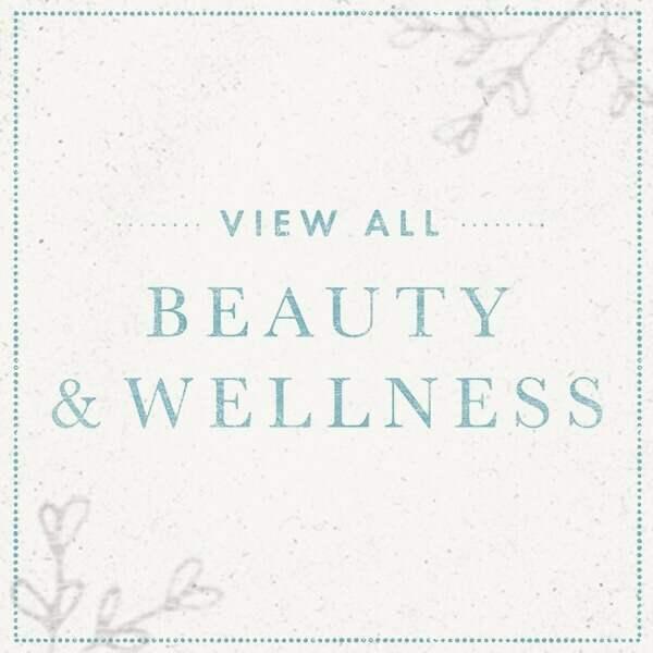 View All Beauty & Wellness