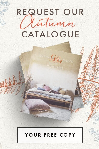 Request our Autumn 2020 Catalogue