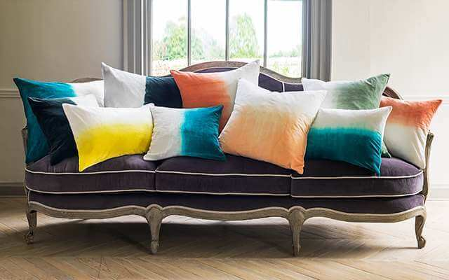 Amalfi Cushions Collection