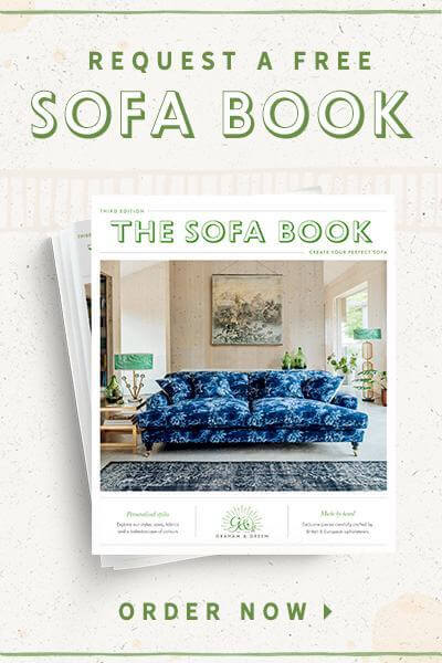 Request the New Graham & Green Sofa Book