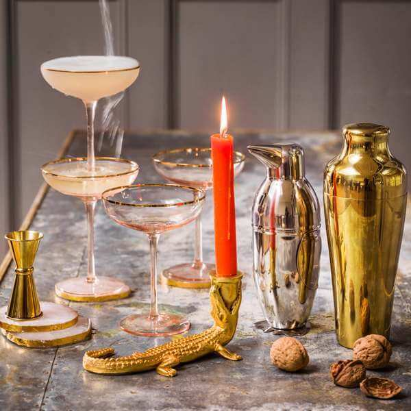 Barware and Drinks Accessories