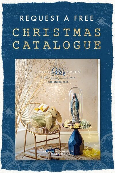 Request the G&G Autumn Catalogue