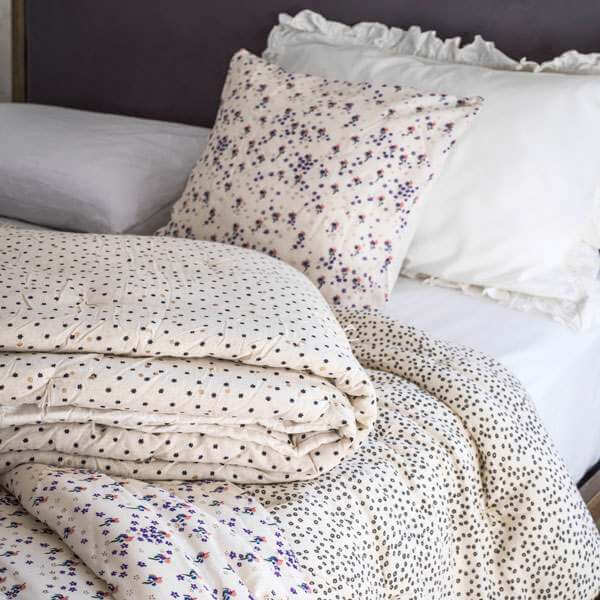 Bed Linen and Quilts