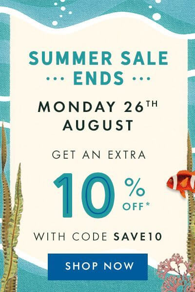 Graham and Green Summer Sale