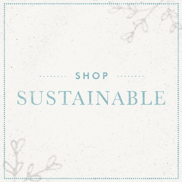 Shop All Sustainable