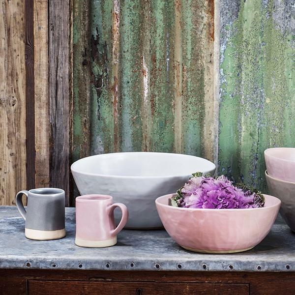 Ceramics and Tableware