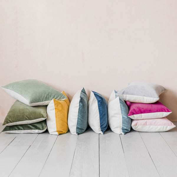 Cushions and Floor Cushions
