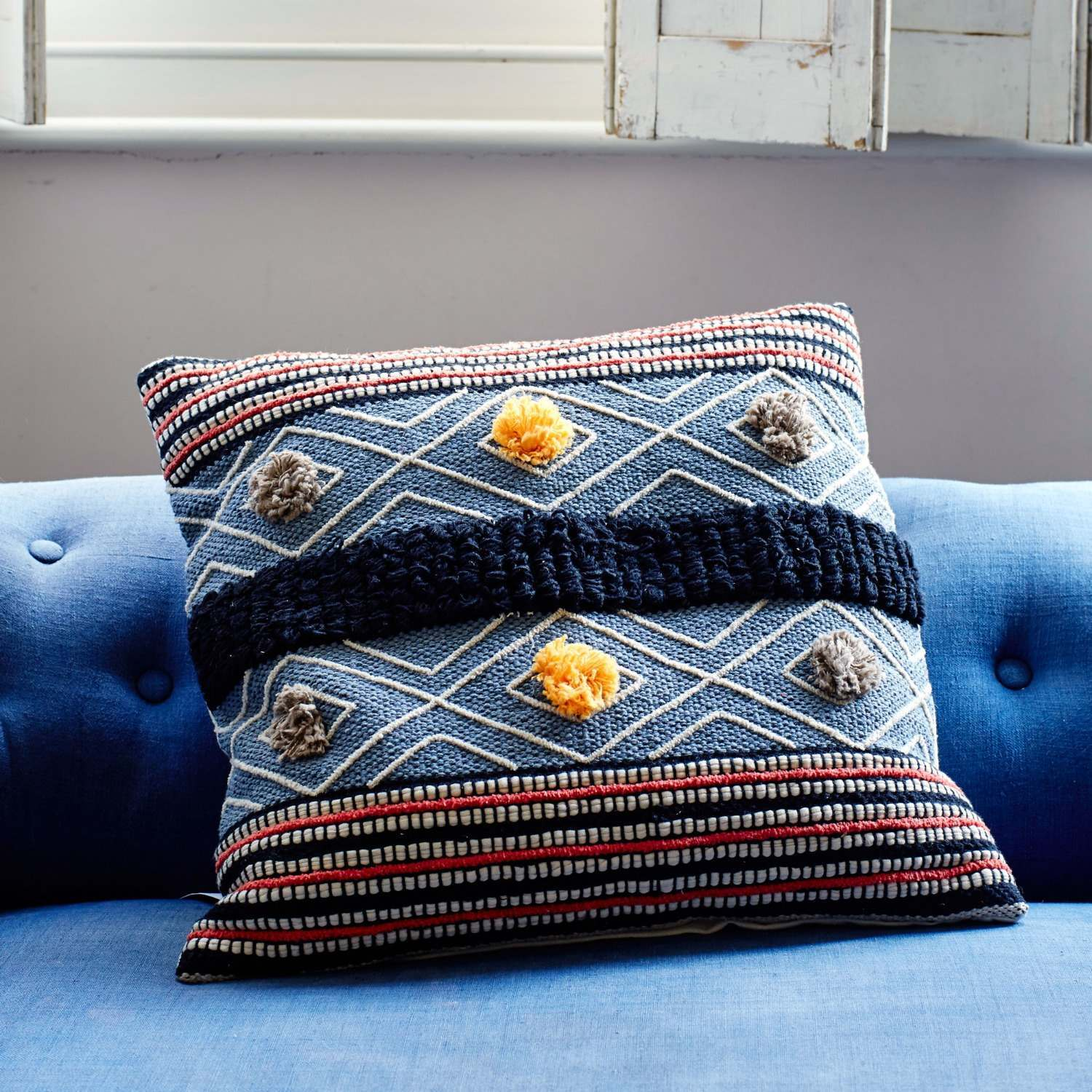 An image of Fes Cushion