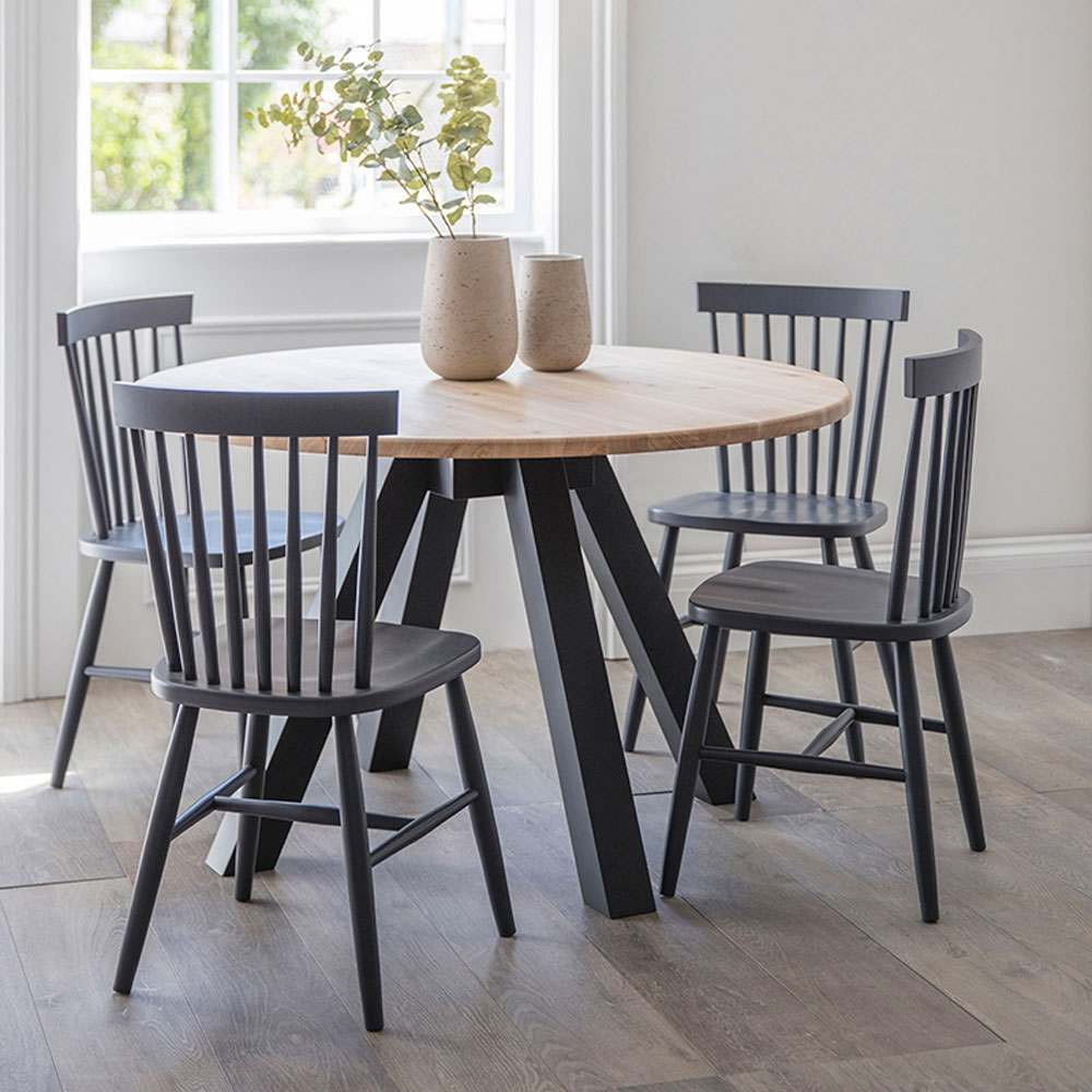 An image of Clockhouse Dining Table