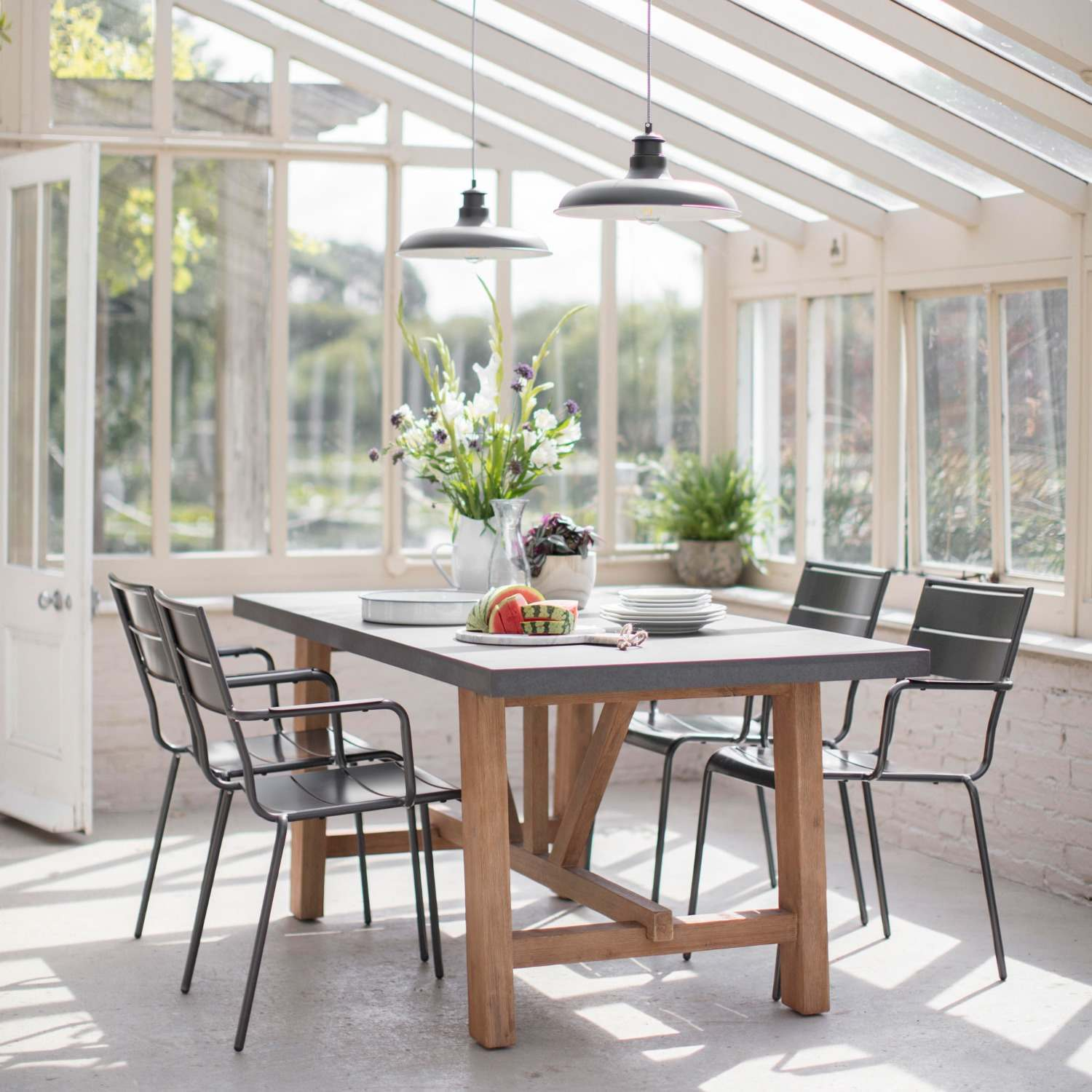 An image of Small Arden Dining Table