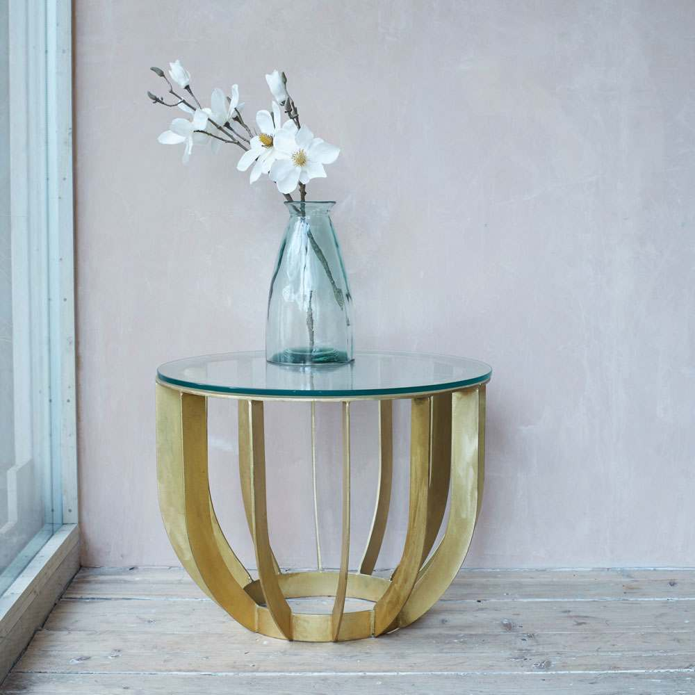 An image of Modica Side Table