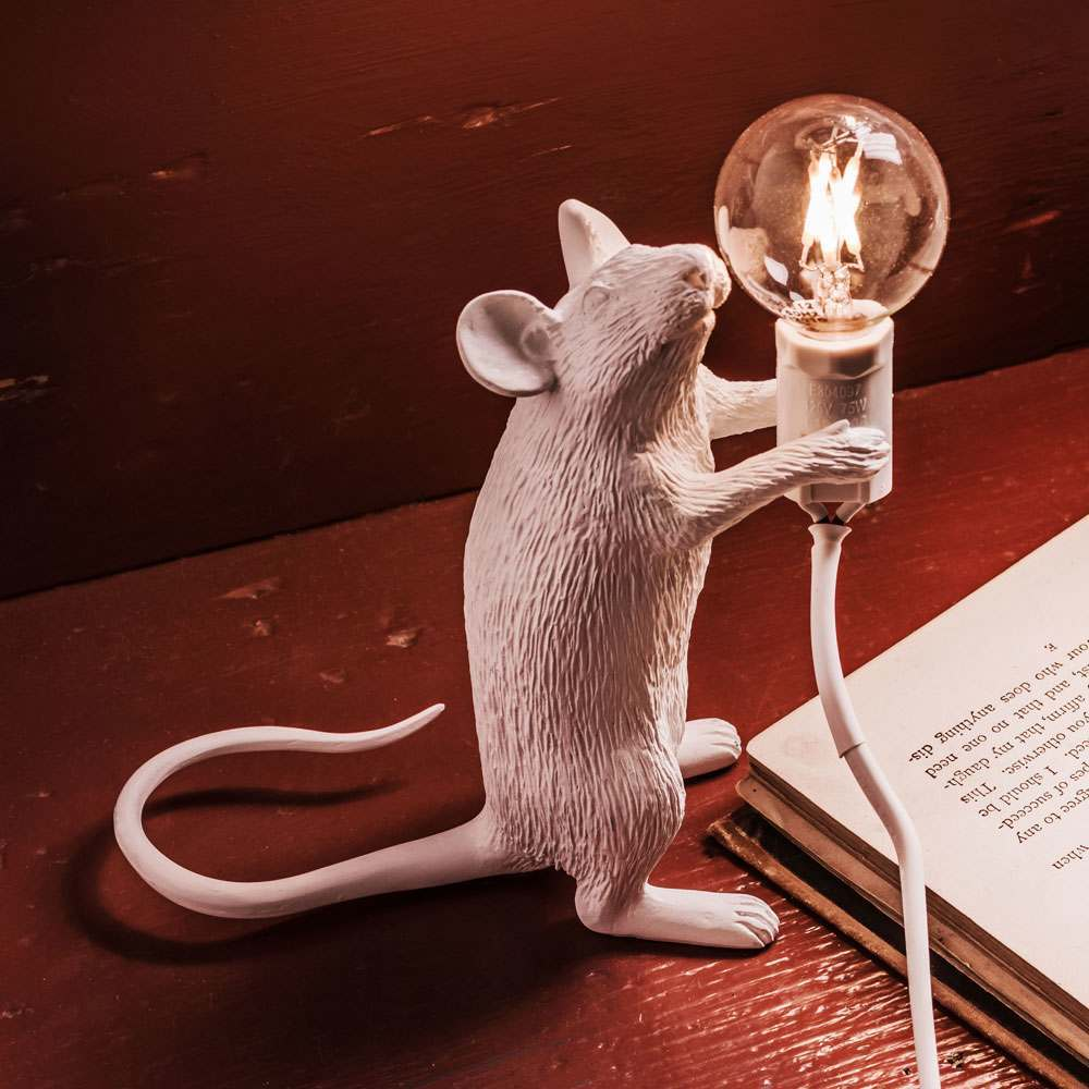An image of Mouse Lamp Standing
